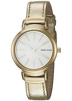 Anne Klein Часы Anne Klein 2752MPGD. Коллекция Daily anne klein часы anne klein 2752mpgd коллекция daily