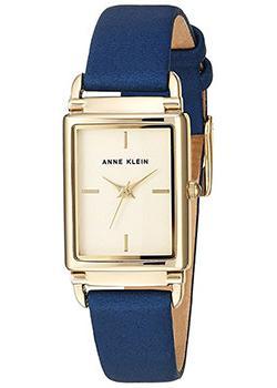 Anne Klein Часы Anne Klein 2762CHDB. Коллекция Daily anne klein часы anne klein 1805svtt коллекция daily