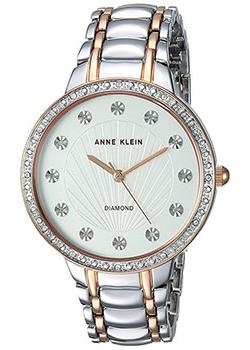 Anne Klein Часы Anne Klein 2781SVRT. Коллекция Diamond hot sale celeron mini pc desktop computers dual lan mini pc x29 j1800 j1900 2 gigabit lan hdmi vga windows 7 win10 ubuntu