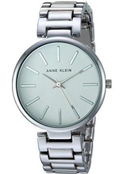 Anne Klein Часы Anne Klein 2787SVSV. Коллекция Dress anne klein часы anne klein 2630chbn коллекция dress