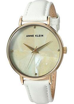 Anne Klein Часы Anne Klein 2790CMWT. Коллекция Daily anne klein часы anne klein 1993svtt коллекция daily