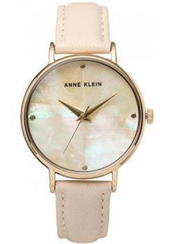 Anne Klein Часы Anne Klein 2790IMIV. Коллекция Daily цена 2017