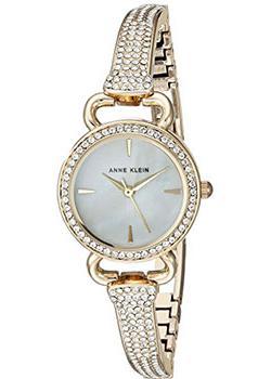 Anne Klein Часы Anne Klein 2816MPGB. Коллекция Crystal