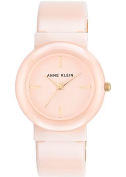 Anne Klein Часы Anne Klein 2834LPGB. Коллекция Ceramics цена
