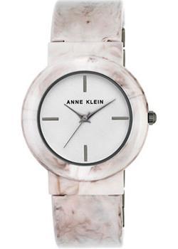 Anne Klein Часы Anne Klein 2835WTGY. Коллекция Ceramics цена