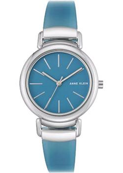 Anne Klein Часы Anne Klein 2865BLSV. Коллекция Ceramics одеяло голубого цвета brums ут 00011819