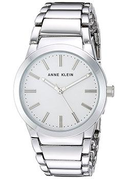 Anne Klein Часы Anne Klein 2907SVSV. Коллекция Dress лонгслив спортивный hardcore training hardcore training ha020emqmf42
