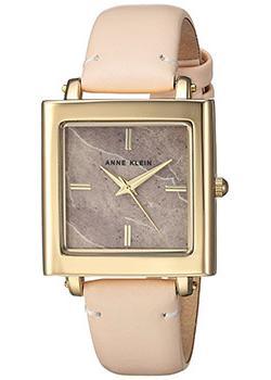 где купить Anne Klein Часы Anne Klein 2914RQLP. Коллекция Square по лучшей цене