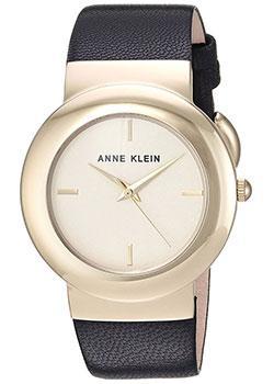 Anne Klein Часы Anne Klein 2922CHBK. Коллекция Daily все цены