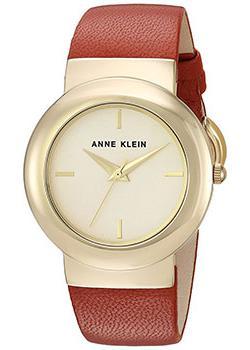 купить Anne Klein Часы Anne Klein 2922CHRU. Коллекция Daily по цене 9280 рублей
