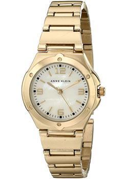 Anne Klein Часы Anne Klein 8654MPGB. Коллекция Daily цена