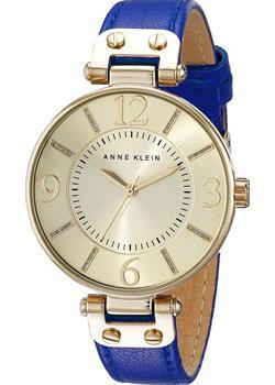 Anne Klein Часы Anne Klein 9168CHCB. Коллекция Ring
