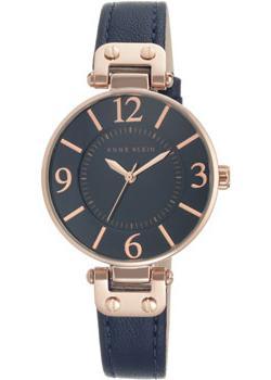 Anne Klein Часы Anne Klein 9168RGNV. Коллекция Daily цены онлайн