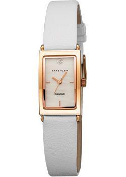 купить Anne Klein Часы Anne Klein 9414MPRG. Коллекция Diamond по цене 10560 рублей