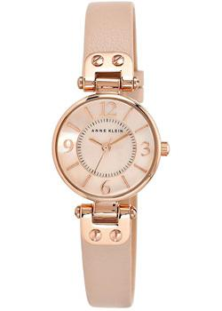 купить Anne Klein Часы Anne Klein 9442RGLP. Коллекция Ring дешево