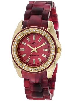 Anne Klein Часы Anne Klein 9668BMBE. Коллекция Big Bang anne klein 2952 wtrg