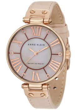 Anne Klein Часы Anne Klein 9918RGLP. Коллекция Ring