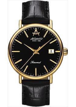 Atlantic Часы Atlantic 10351.45.61. Коллекция Seacrest atlantic часы atlantic 71365 11 25 коллекция seahunter