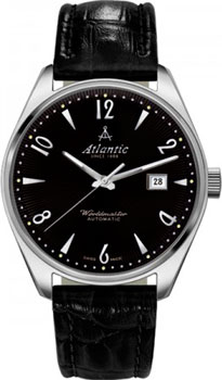 Часы Atlantic Worldmaster 11750.41.65S