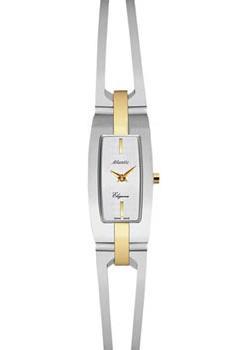 Atlantic Часы Atlantic 29022.43.25. Коллекция Elegance atlantic часы atlantic 29025 41 l 65 коллекция elegance