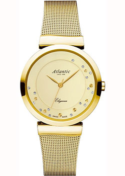 Часы Atlantic Elegance 29039.45.39MB