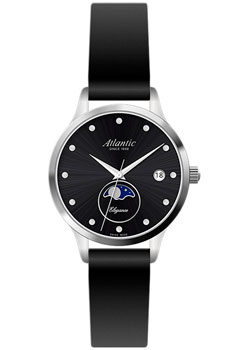 Часы Atlantic Elegance 29040.41.67L