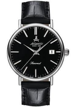 Atlantic Часы Atlantic 50351.41.61. Коллекция Seacrest цена и фото