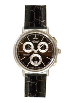 Atlantic Часы Atlantic 50441.41.81. Коллекция Seacrest все цены