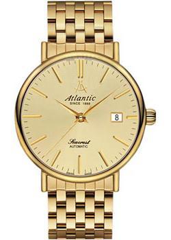 купить Atlantic Часы Atlantic 50746.45.31. Коллекция Seacrest по цене 47050 рублей