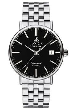Atlantic Часы Atlantic 50749.41.61. Коллекция Seacrest atlantic часы atlantic 71365 11 25 коллекция seahunter