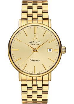 Atlantic Часы Atlantic 50756.45.31. Коллекция Seacrest все цены