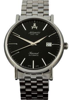 цена Atlantic Часы Atlantic 50759.41.61. Коллекция Seacrest онлайн в 2017 году