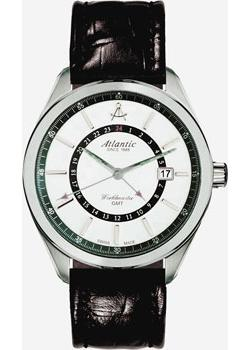 Часы Atlantic Worldmaster 53752.41.21