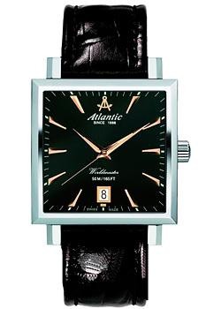 Atlantic Часы Atlantic 54350.41.61R. Коллекция Worldmaster atlantic worldmaster 52950 41 45sm