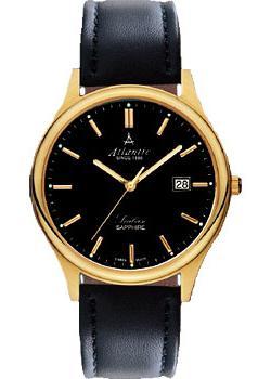 Atlantic Часы Atlantic 60342.45.61. Коллекция Seabase atlantic часы atlantic 64455 45 38 коллекция seabase