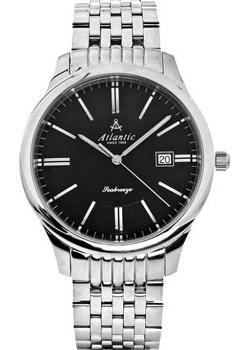 Atlantic Часы Atlantic 61356.41.61. Коллекция Seabreeze atlantic часы atlantic 21350 45 31 коллекция seabreeze