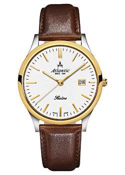 цены Atlantic Часы Atlantic 62341.43.21. Коллекция Sealine