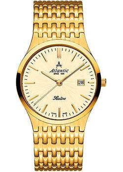 Atlantic Часы Atlantic 62347.45.31. Коллекция Sealine atlantic часы atlantic 62341 43 61 коллекция sealine