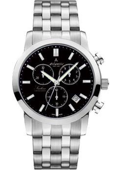Atlantic Часы Atlantic 62455.41.61. Коллекция Sealine atlantic часы atlantic 62341 43 61 коллекция sealine