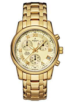 где купить Atlantic Часы Atlantic 64455.45.38. Коллекция Seabase по лучшей цене