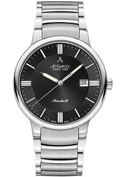 Atlantic Часы Atlantic 66355.41.61. Коллекция Seashell