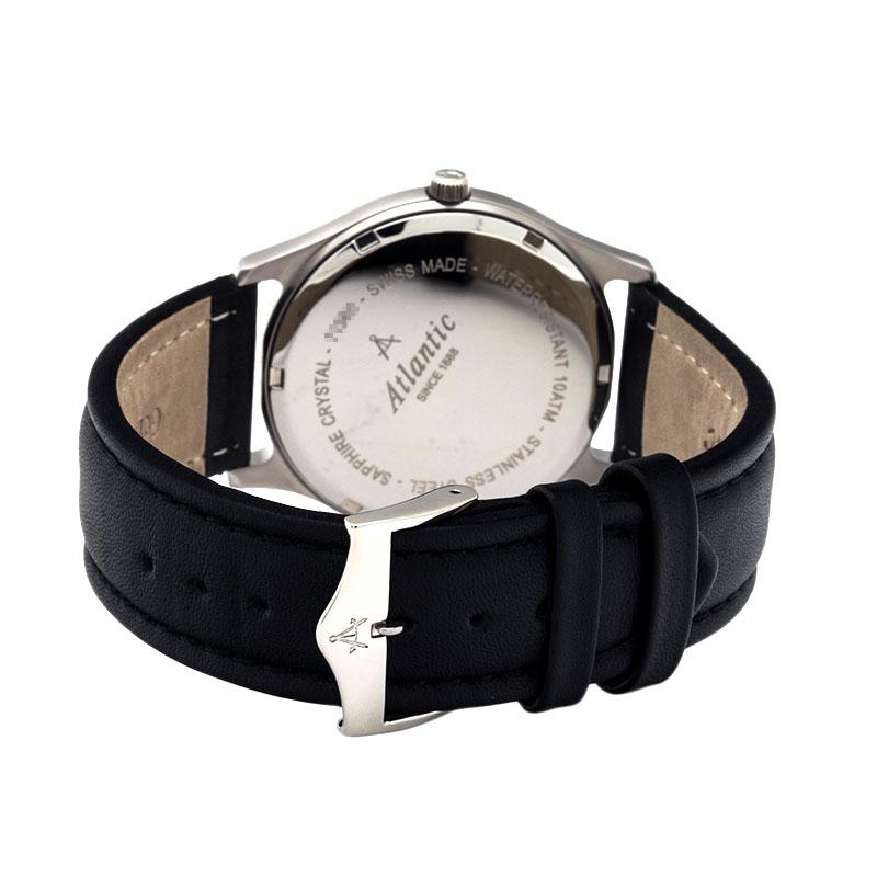 Часы атлантик купить мужские наручные часы