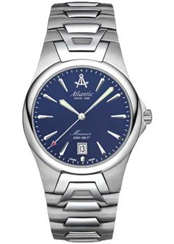 Atlantic Часы Atlantic 80775.41.51. Коллекция Seamoon цена 2017