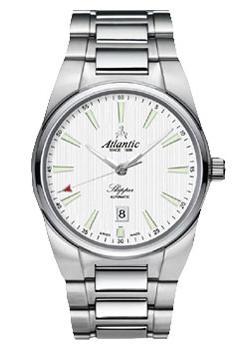 Atlantic Часы Atlantic 83365.41.11. Коллекция Skipper фигурка декоративная обручальные кольца уп 12 48шт
