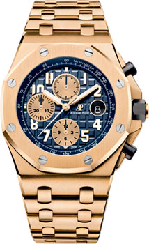 Часы Audemars Piguet Royal Oak Offshore 26470BA.OO.1000BA.01