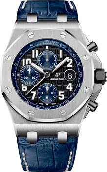 Часы Audemars Piguet Royal Oak Offshore 26470ST.OO.A028CR.01