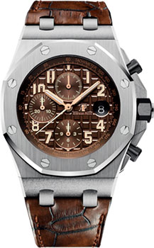 Часы Audemars Piguet Royal Oak Offshore 26470ST.OO.A820CR.01
