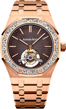 Часы Audemars Piguet Royal Oak 26516OR.ZZ.1220OR.01