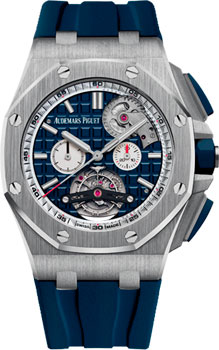 Часы Audemars Piguet Royal Oak Offshore 26540ST.OO.A027CA.01