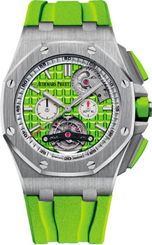 Часы Audemars Piguet Royal Oak Offshore 26540ST.OO.A038CA.01